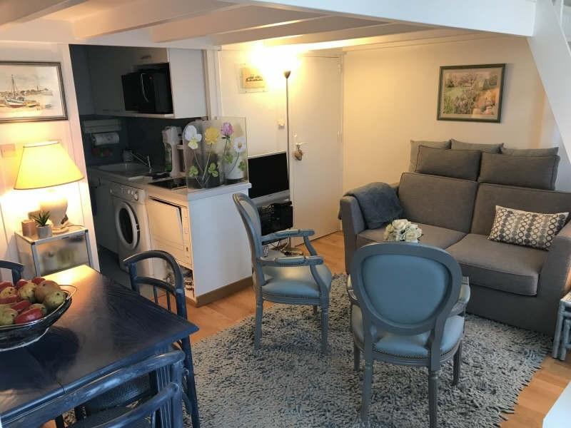 Sale apartment Royan 96500€ - Picture 3