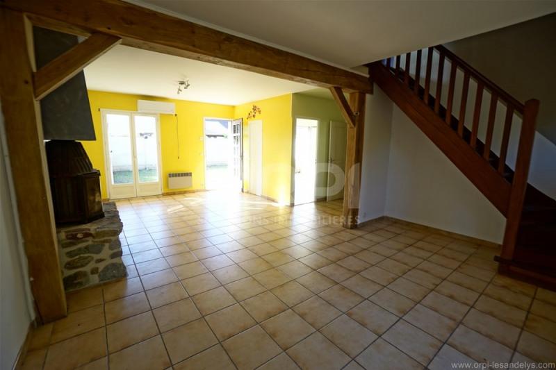 Vente maison / villa Les andelys 175000€ - Photo 3