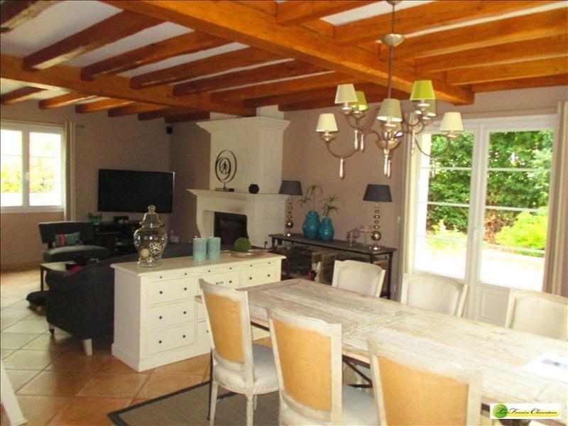 Vente maison / villa Voeuil et giget 424000€ - Photo 16