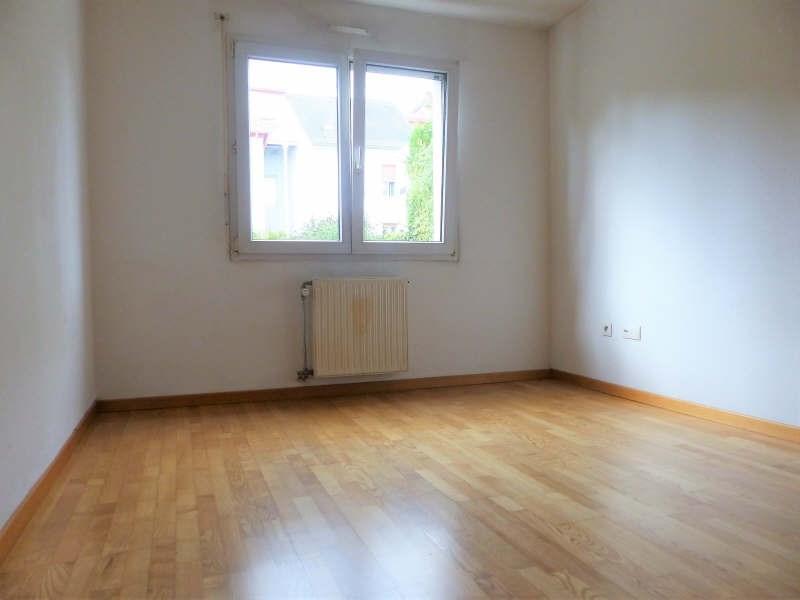 Vente appartement Haguenau 144000€ - Photo 5