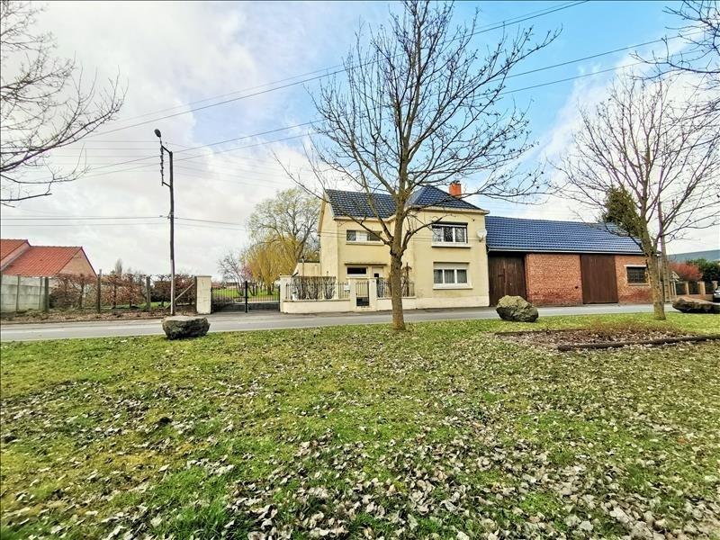 Vente maison / villa Chocques 270000€ - Photo 10