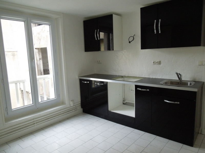 Rental apartment Melun 754€ CC - Picture 1