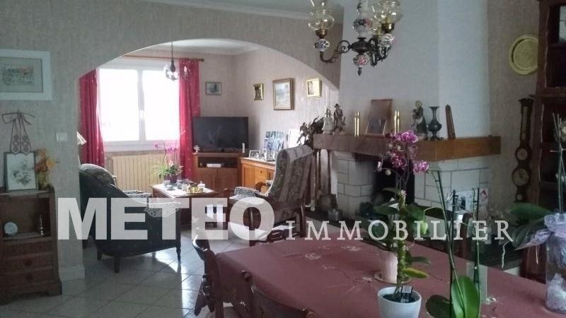 Sale house / villa Lucon 146250€ - Picture 2