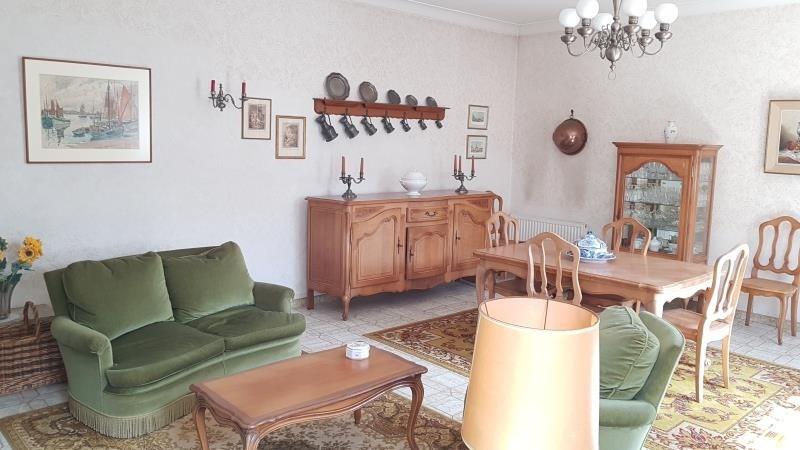 Vente maison / villa Vaulx vraucourt 156750€ - Photo 2