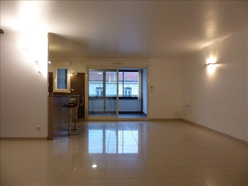 Vente appartement Beziers 190000€ - Photo 5