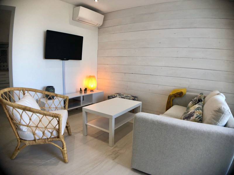 Location vacances appartement Les issambres 615€ - Photo 5