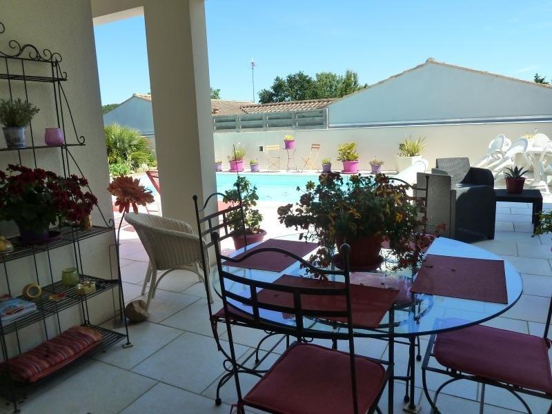 Vente maison / villa Niort 275600€ - Photo 2