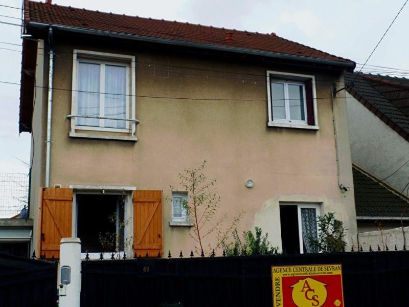 Vente maison / villa Sevran 265000€ - Photo 1
