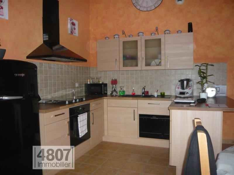 Vente appartement Marignier 212 000€ - Photo 2