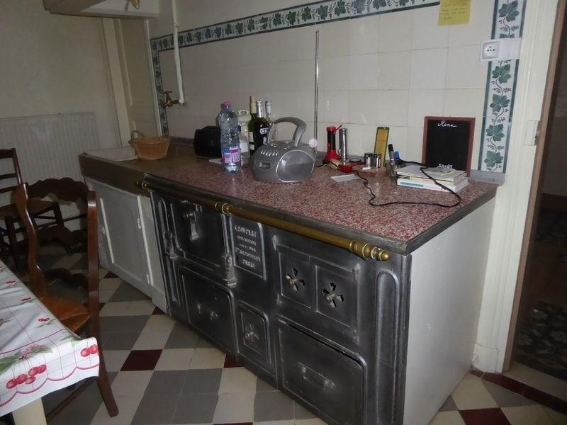 Vente de prestige maison / villa Cromac 416725€ - Photo 10
