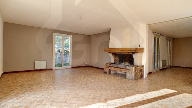 Sale house / villa Vitrolles 478 400€ - Picture 2
