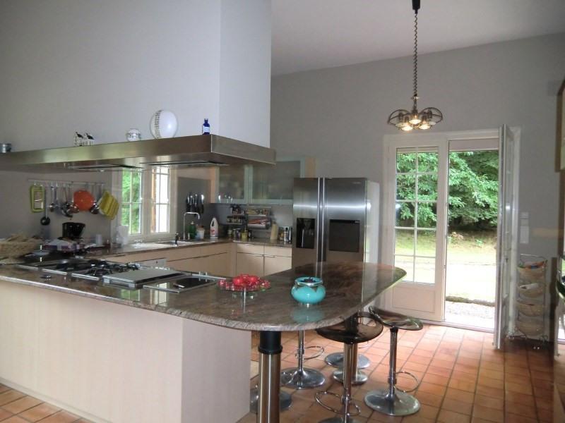 Vente maison / villa Peyrilhac 545000€ - Photo 2