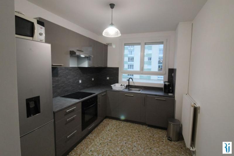 Vente appartement Rouen 105000€ - Photo 2