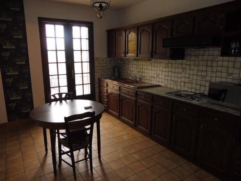 Sale house / villa St priest taurion 178000€ - Picture 2
