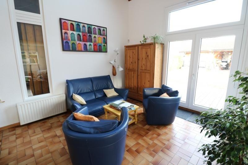 Sale house / villa Bonneville 340000€ - Picture 4