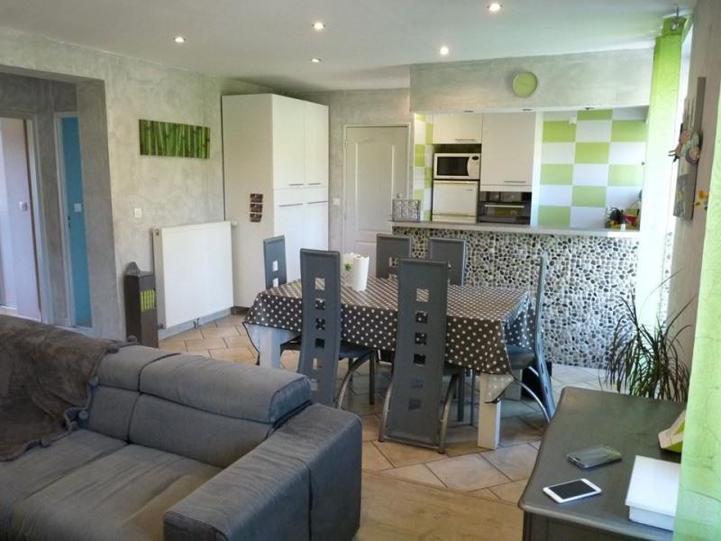 Sale apartment Roche-la-moliere 142000€ - Picture 4