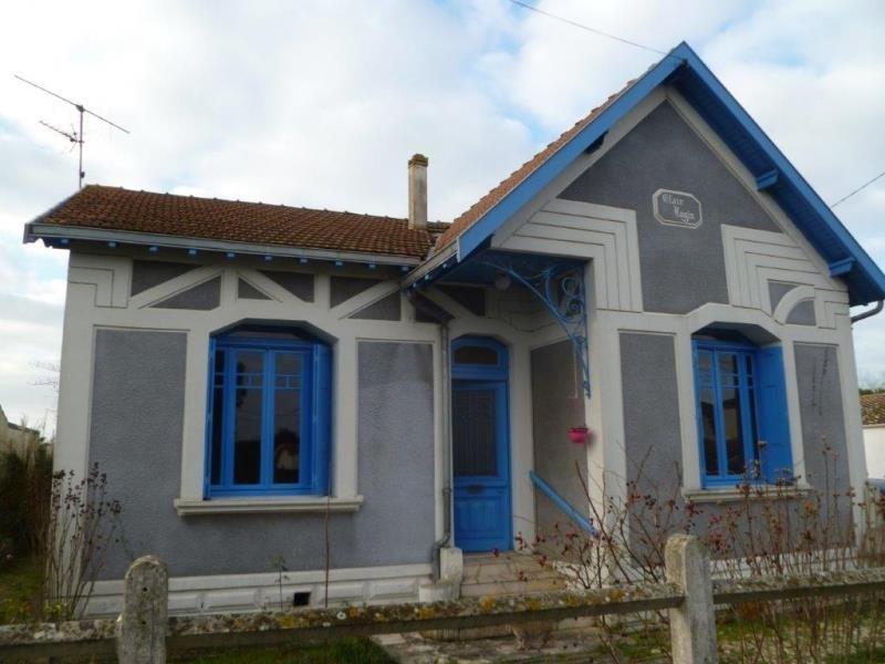 Vente maison / villa Le chateau d'oleron 299400€ - Photo 15
