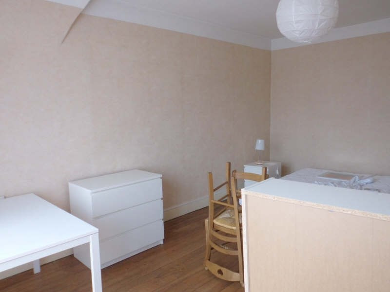 Rental apartment Challes les eaux 518€ CC - Picture 9