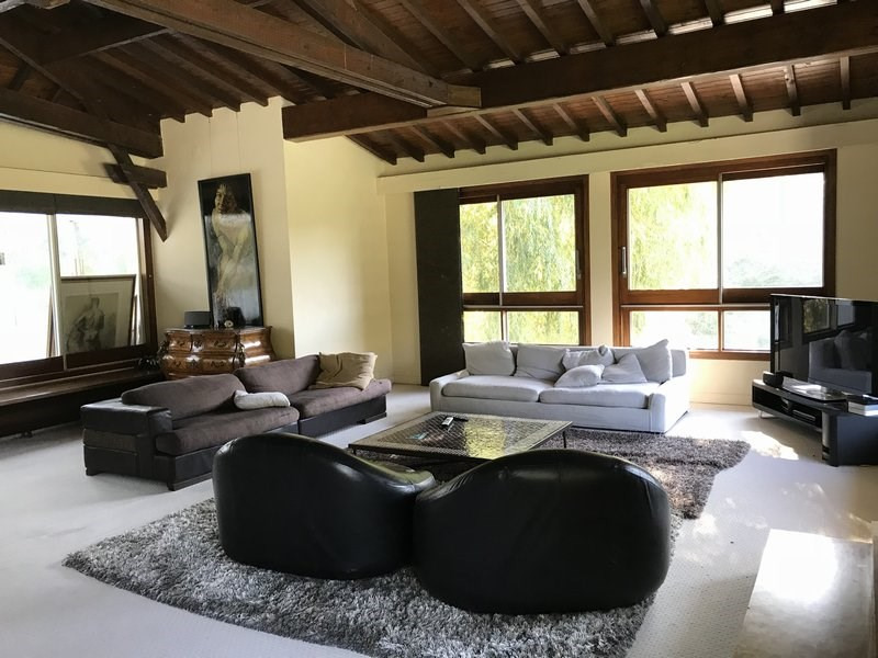 Immobile residenziali di prestigio casa Morainvilliers 1450000€ - Fotografia 7