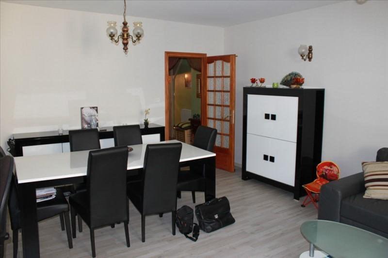 Vente appartement Beaurepaire 106000€ - Photo 1
