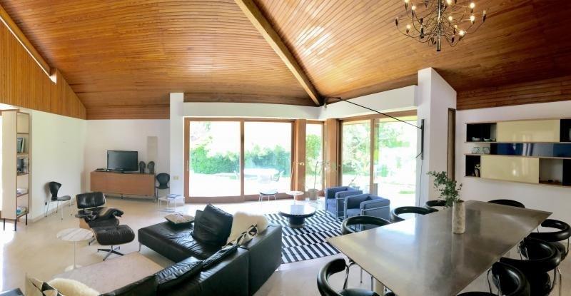 Vente de prestige maison / villa Ecully 1260000€ - Photo 4