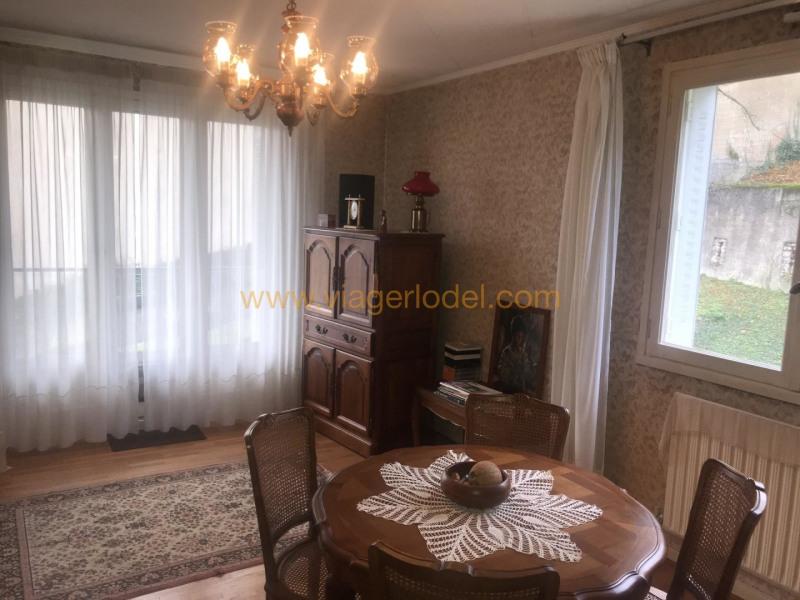 Lijfrente  appartement Lyon 9ème 62500€ - Foto 5