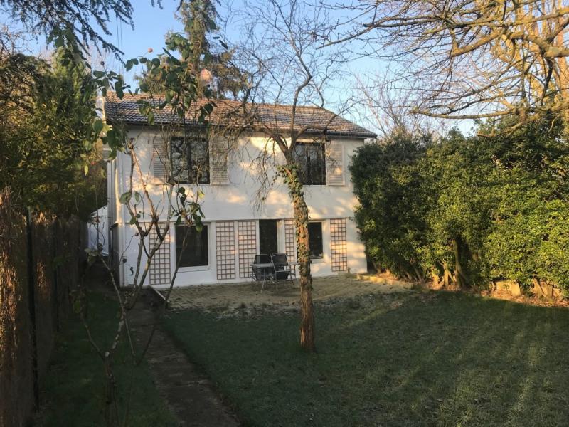 Vendita casa Villennes sur seine 410000€ - Fotografia 1