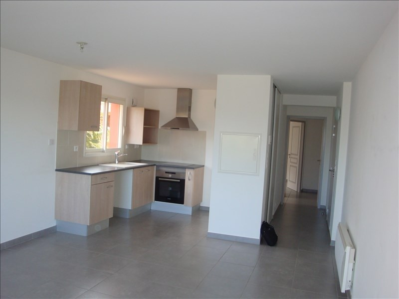 Location appartement Perpignan 650€ CC - Photo 1