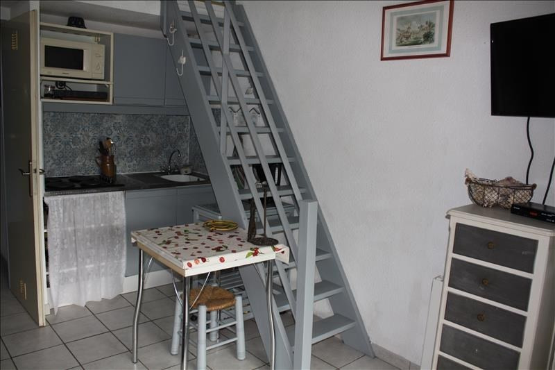 Vente appartement Les issambres 145 000€ - Photo 4