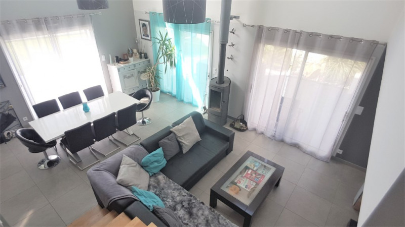 Vente maison / villa Clohars fouesnant 380000€ - Photo 6