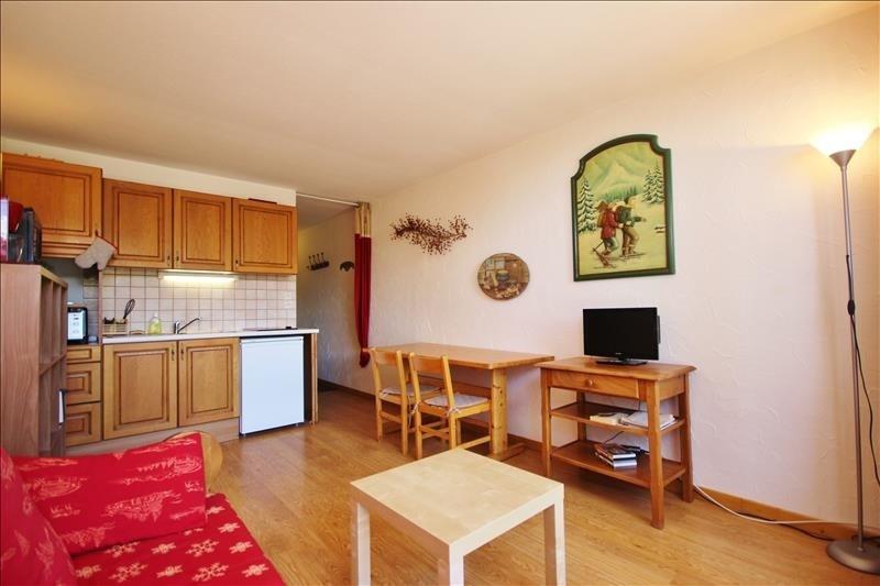 Produit d'investissement appartement Les arcs 105000€ - Photo 3