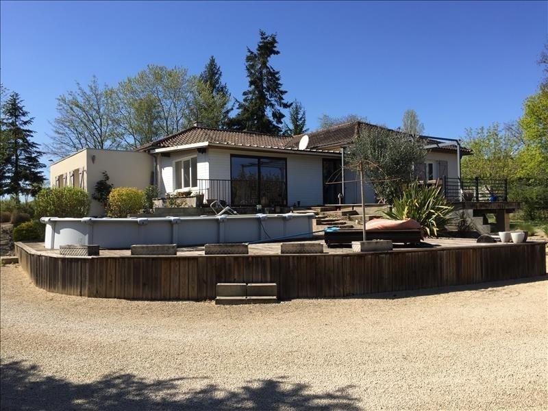 Vente maison / villa Vivonne 252000€ - Photo 2