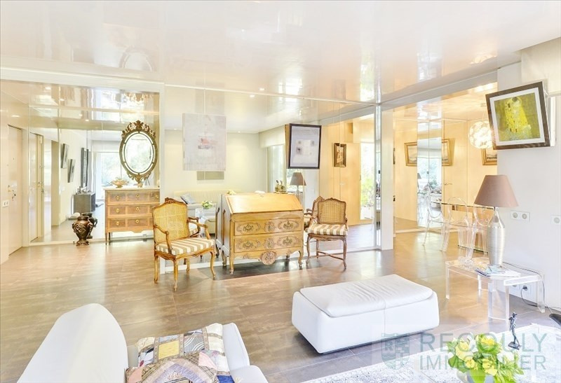 Vente de prestige appartement Marseille 8ème 750000€ - Photo 6