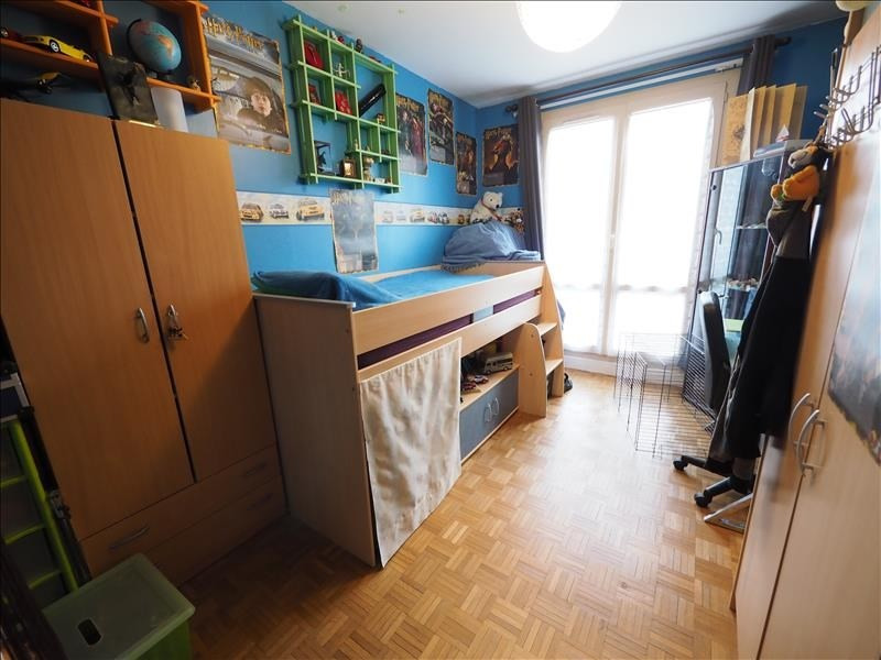 Vente appartement Bois d'arcy 167 500€ - Photo 5