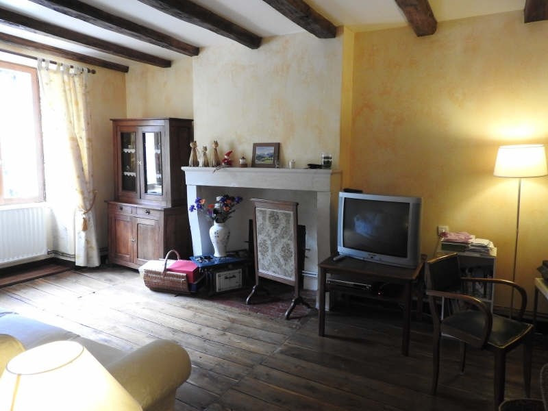 Vente maison / villa Secteur recey s/ource 102500€ - Photo 8