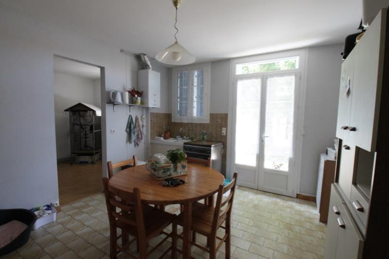Vente maison / villa Royan 127800€ - Photo 4