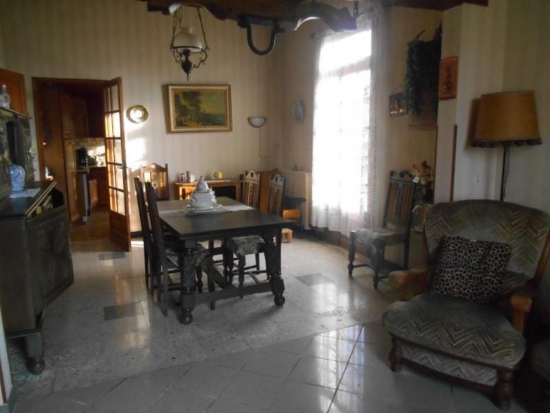 Sale house / villa Cabanac et villagrains 198000€ - Picture 5