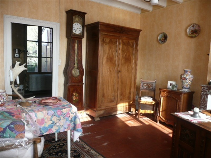 Vente maison / villa Presly 98 000€ - Photo 5