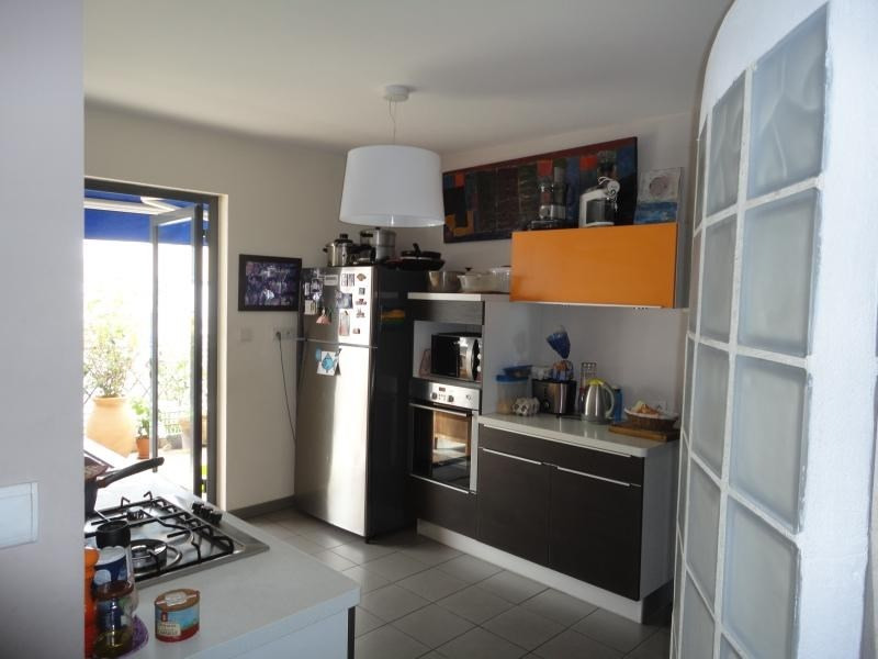Sale apartment St denis 435 000€ - Picture 2