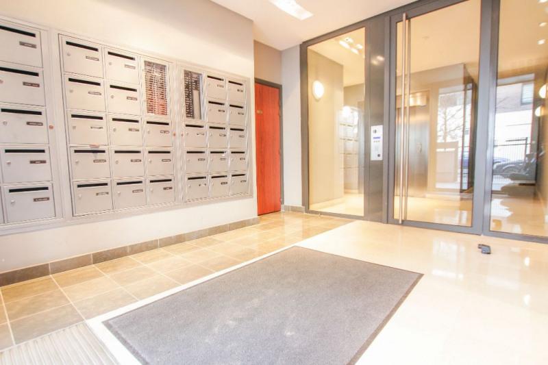 Vente appartement Asnieres sur seine 418000€ - Photo 12