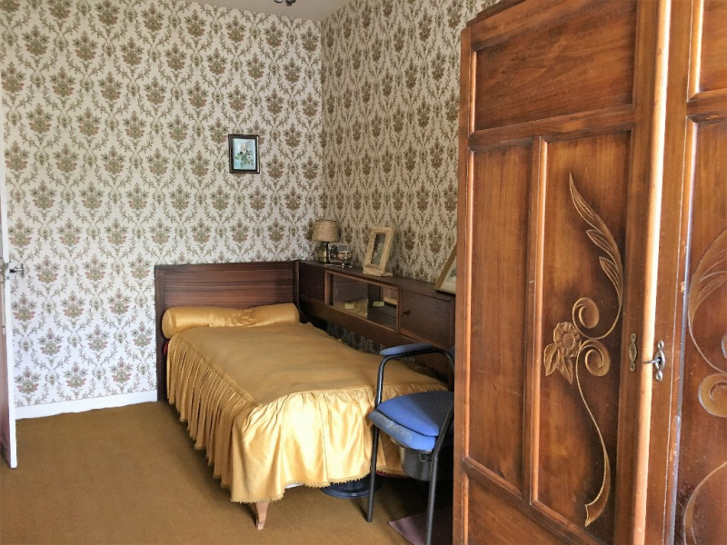 Vente maison / villa Ombree d'anjou 50000€ - Photo 4