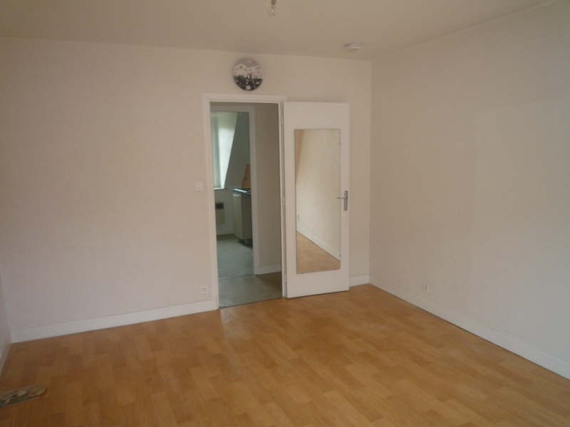 Rental apartment Moulins 375€ CC - Picture 6