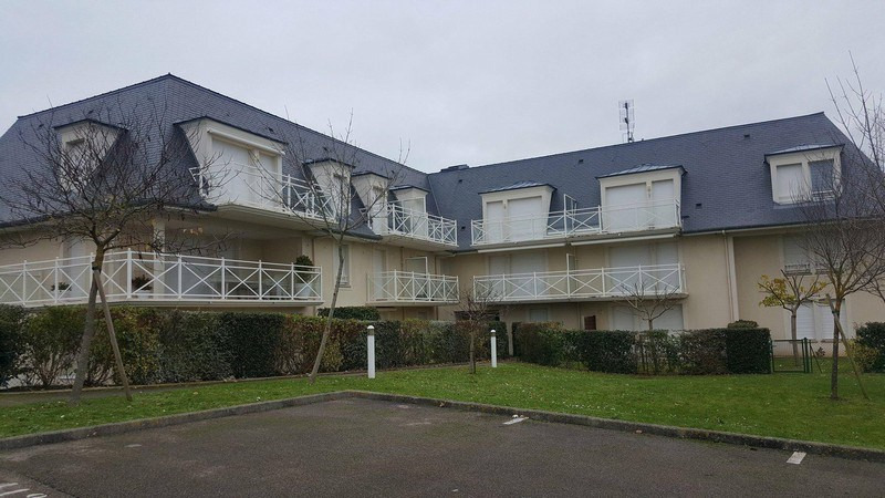 Sale apartment Cabourg 148900€ - Picture 1