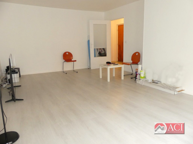 Sale apartment Montmagny 190000€ - Picture 3