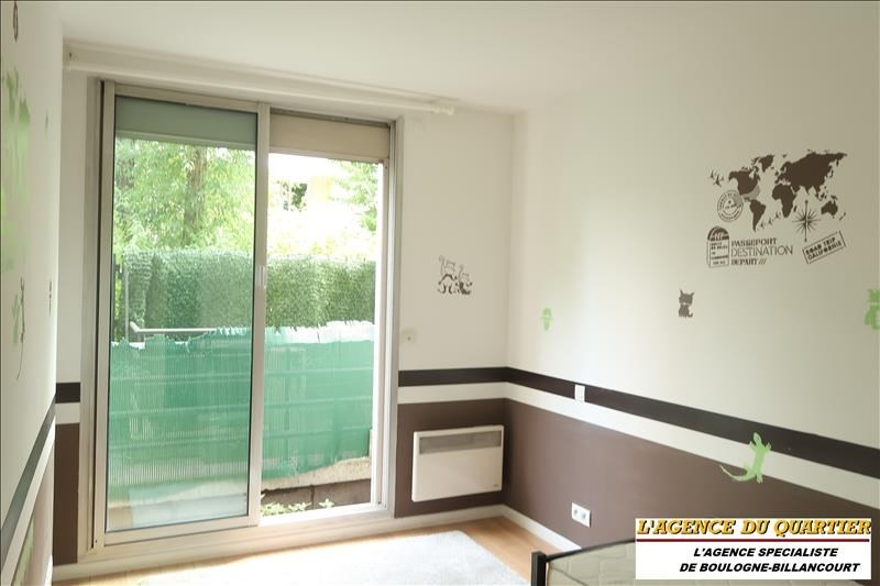 Revenda apartamento Boulogne billancourt 699000€ - Fotografia 6