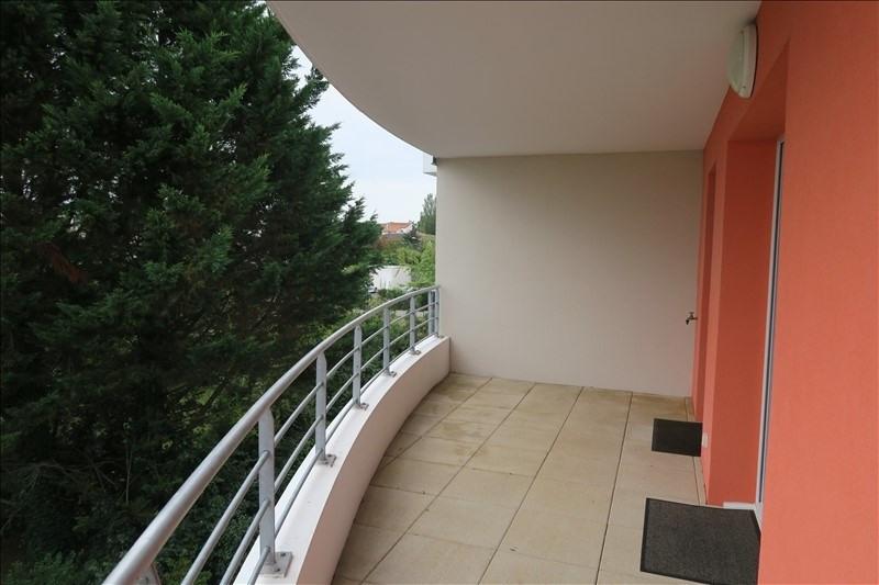 Vente de prestige appartement Royan 264500€ - Photo 4