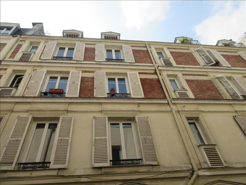 Vente appartement Paris 11ème 350 000€ - Photo 3