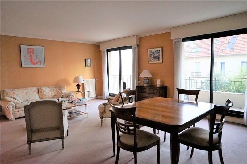 Verkauf wohnung Courbevoie 725000€ - Fotografie 2