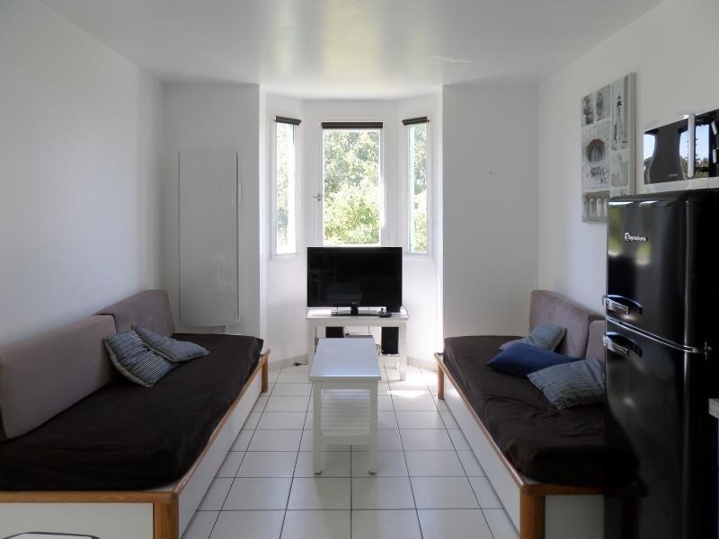 Vendita appartamento Talmont st hilaire 108000€ - Fotografia 4