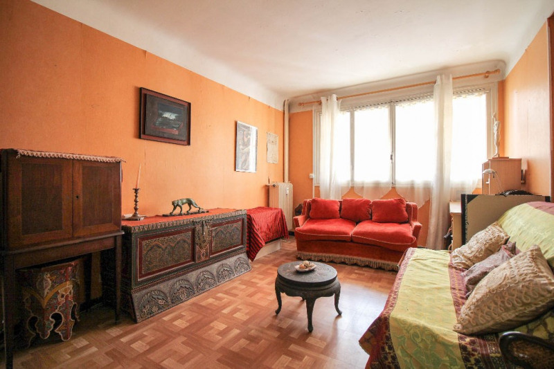 Sale apartment Nice 250 000€ - Picture 5